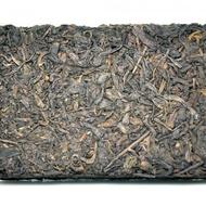 2008 Pu-erh Zhuan Cha-Tea Brick Lao Cang-08LCZ from ESGREEN