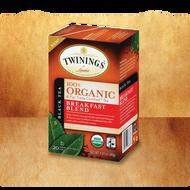Breakfast Blend 100% Organic & Fair Trade Certified™ Tea from Twinings