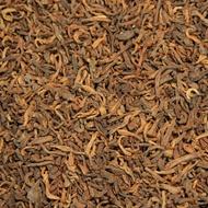 Royal Pu'erh from Vital Tea Leaf