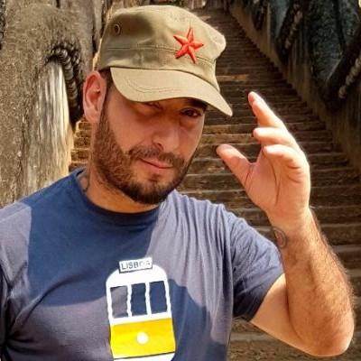João Leitão Profile Image