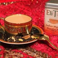 Indian Masala Masala Chai from Eli Tea