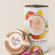 Peaches & Cream from Pinky Up