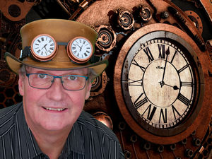 Time Management Trainer - Garland Coulson - Captain time