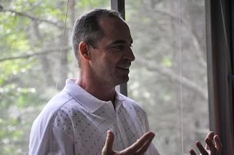 Steven Borg  -   Founder
