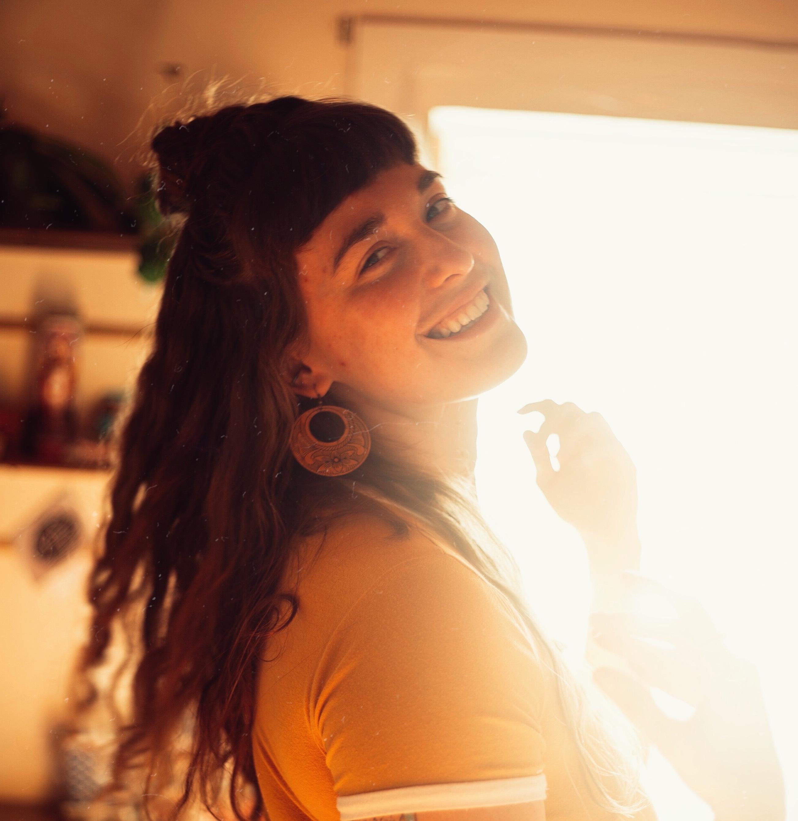 Courtney Klop