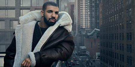 ALBUM REVIEW: Drake - VIEWS
