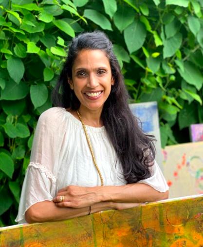 Rita G. Patel