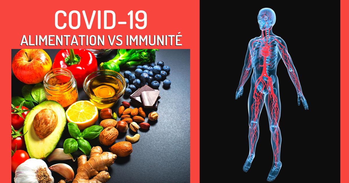 Trucs alimentaires pour système immunitaire