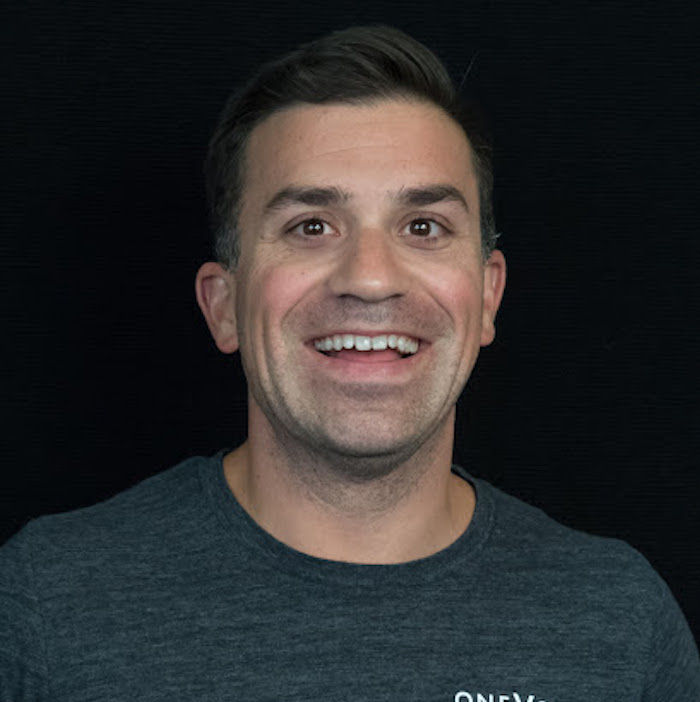 Photo of instructor