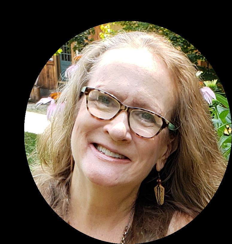 Rachel Mann, PhD