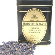 French Super-Blue Lavender from Harney & Sons