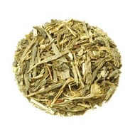 Organic Chinese Sencha from Tea Palace