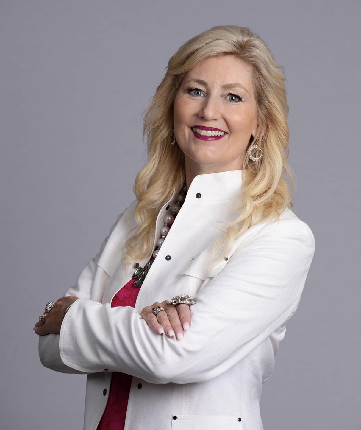 Dr. Candice Smithyman