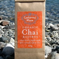 Rooibos Chai from Gathering Place