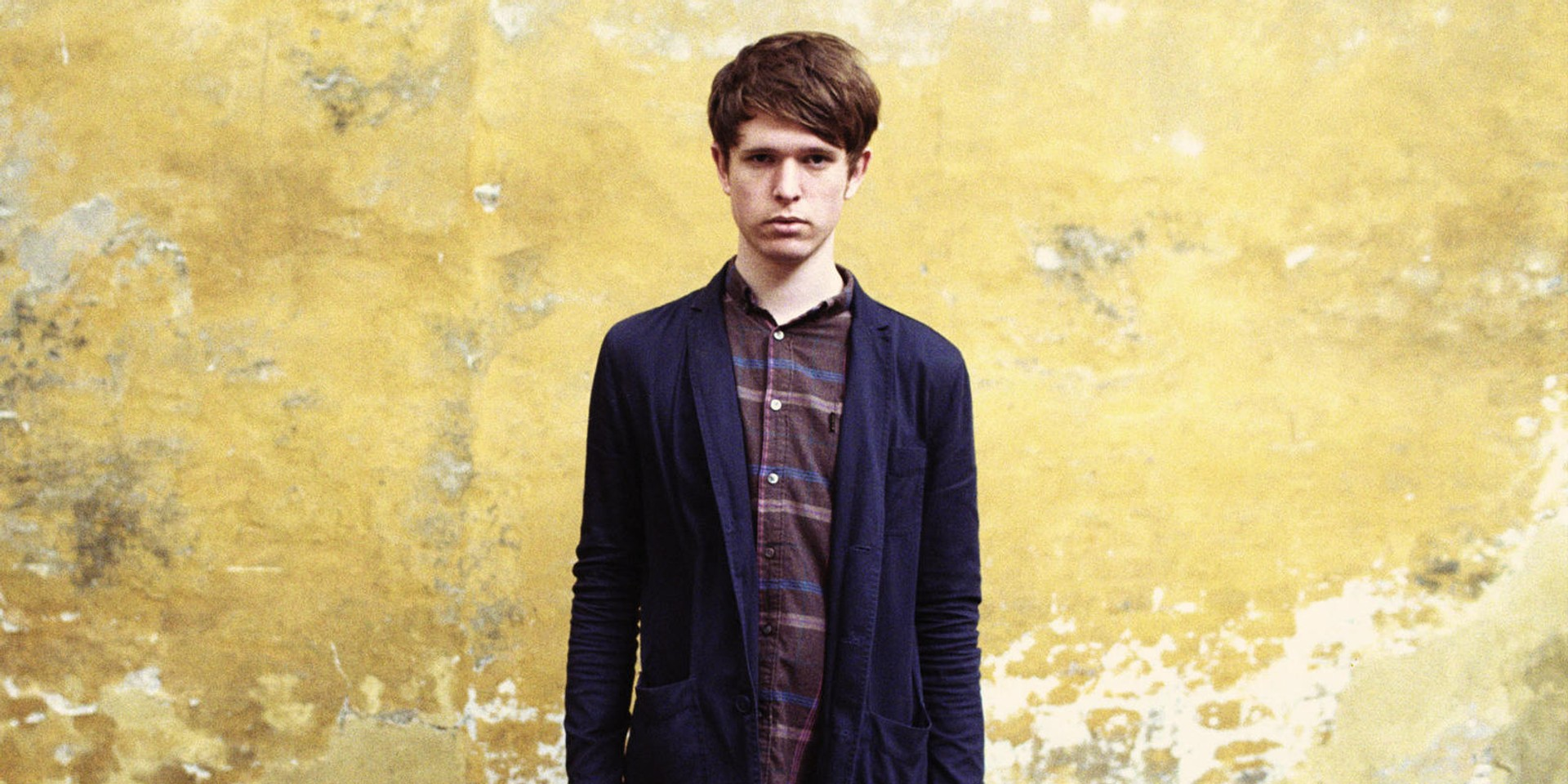 ALBUM REVIEW: James Blake - The Colour In Anything