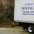 A Few Good Men Moving & Storage, LLC | Oxford NC Movers