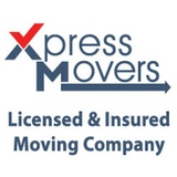 Xpress Movers image