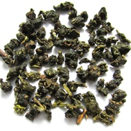 Taiwan Four Seasons Oolong Tea from What-Cha