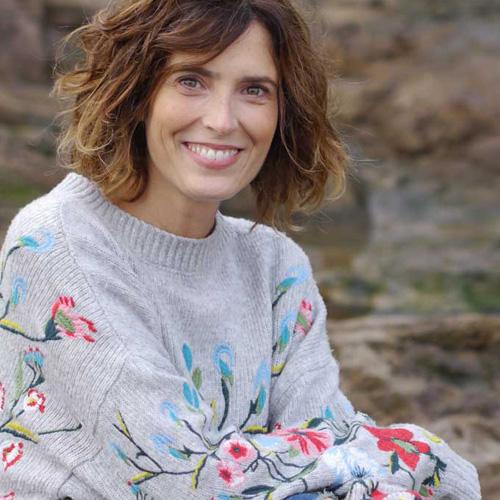 Marta Vergés, autora de Alimentación y Cocina Antiinflamatoria