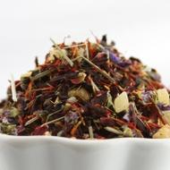 Papaya Twist from Fava Tea Co.