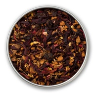 Cinnamon Plum from Teh Bar
