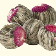 Blooming Ball from The Seasoned Home