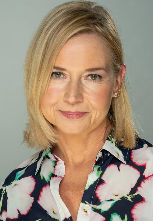 Nicole Fevrier Davis