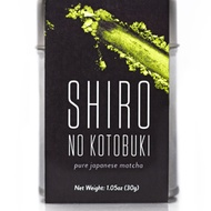 Shiro No Kotobuki from Rishi Tea