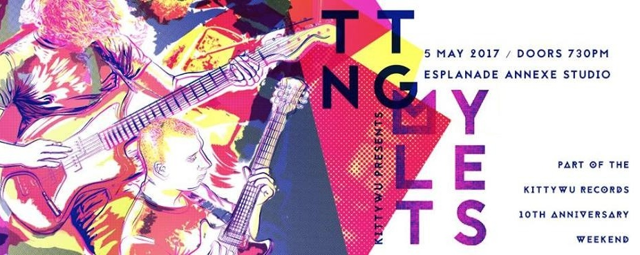 TTNG + Mylets - Live in SG
