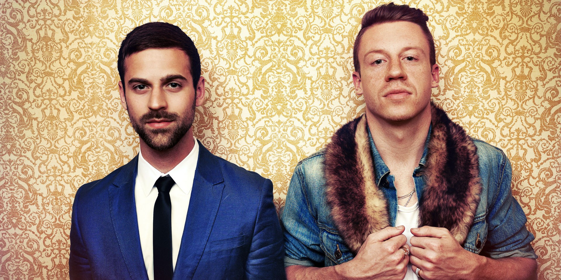 Macklemore & Ryan Lewis are coming to Singapore