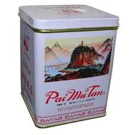Pai Mu Tan from Pearl River Mart