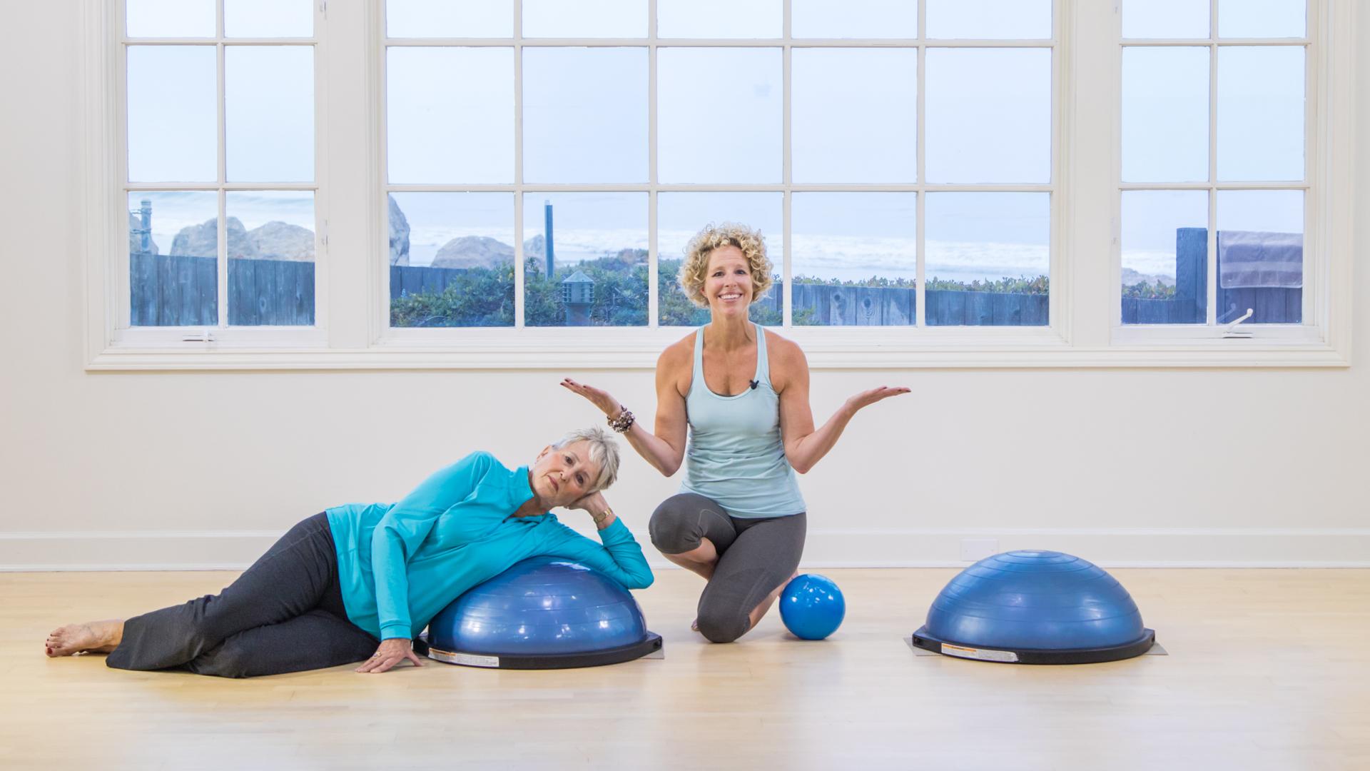 Photo: Pilates Anytime