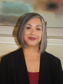 Moira Alexander,  PMP, I.S.P., ITCP/IP3P