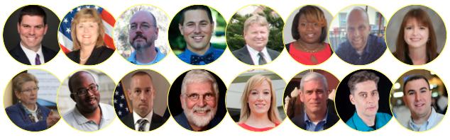2016 Virtual Summit Presenters