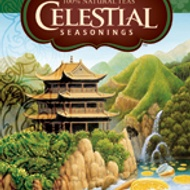 Honey Lemon Ginseng Green from Celestial Seasonings