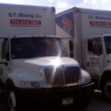 G.T. Moving Company image