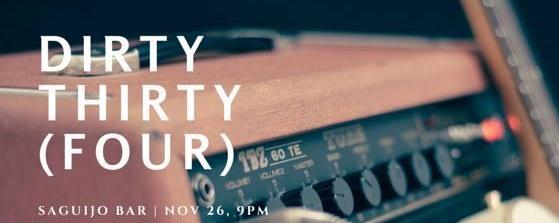Dirty Thirty (Four)
