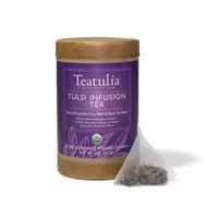 Tulsi Infusion from Teatulia Teas