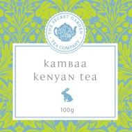 Kambaa from Secret Garden Tea Company