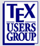 TeX Users Group Logo