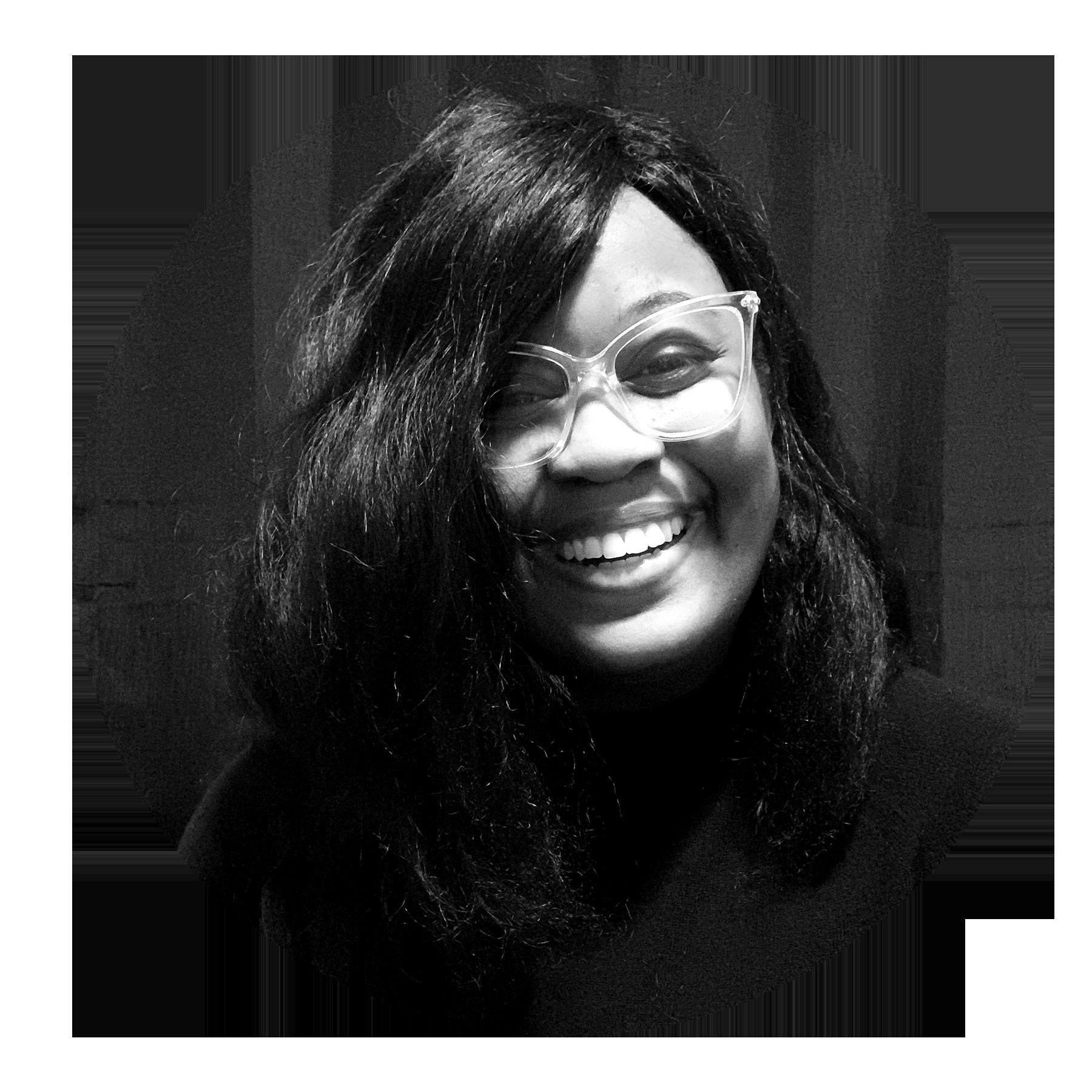 Stephanie BwaBwa