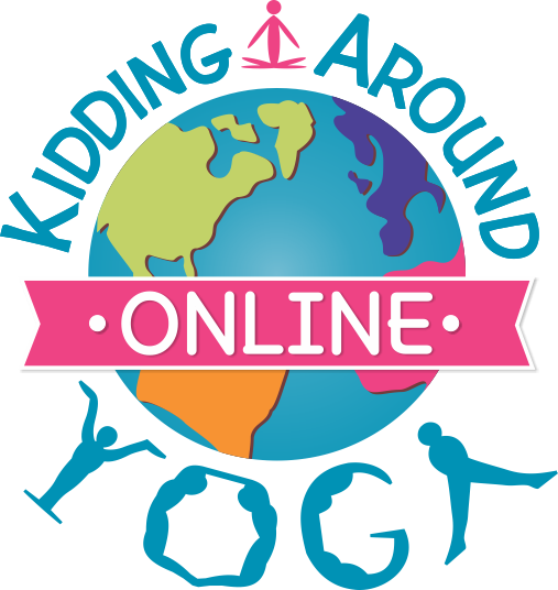 Kidding Around Yoga