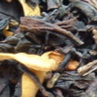 Orange Blossom Oolong from Anteaques