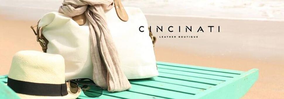 Cincinati Leather Boutique cover image | Saigon | Travelshopa