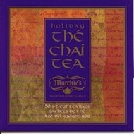 Holiday Chai from Murchie's Tea & Coffee