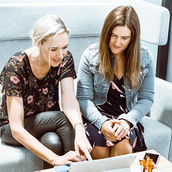Alexis Kate & Jodine