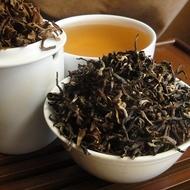 Pumpkin Milkshake from Butiki Teas