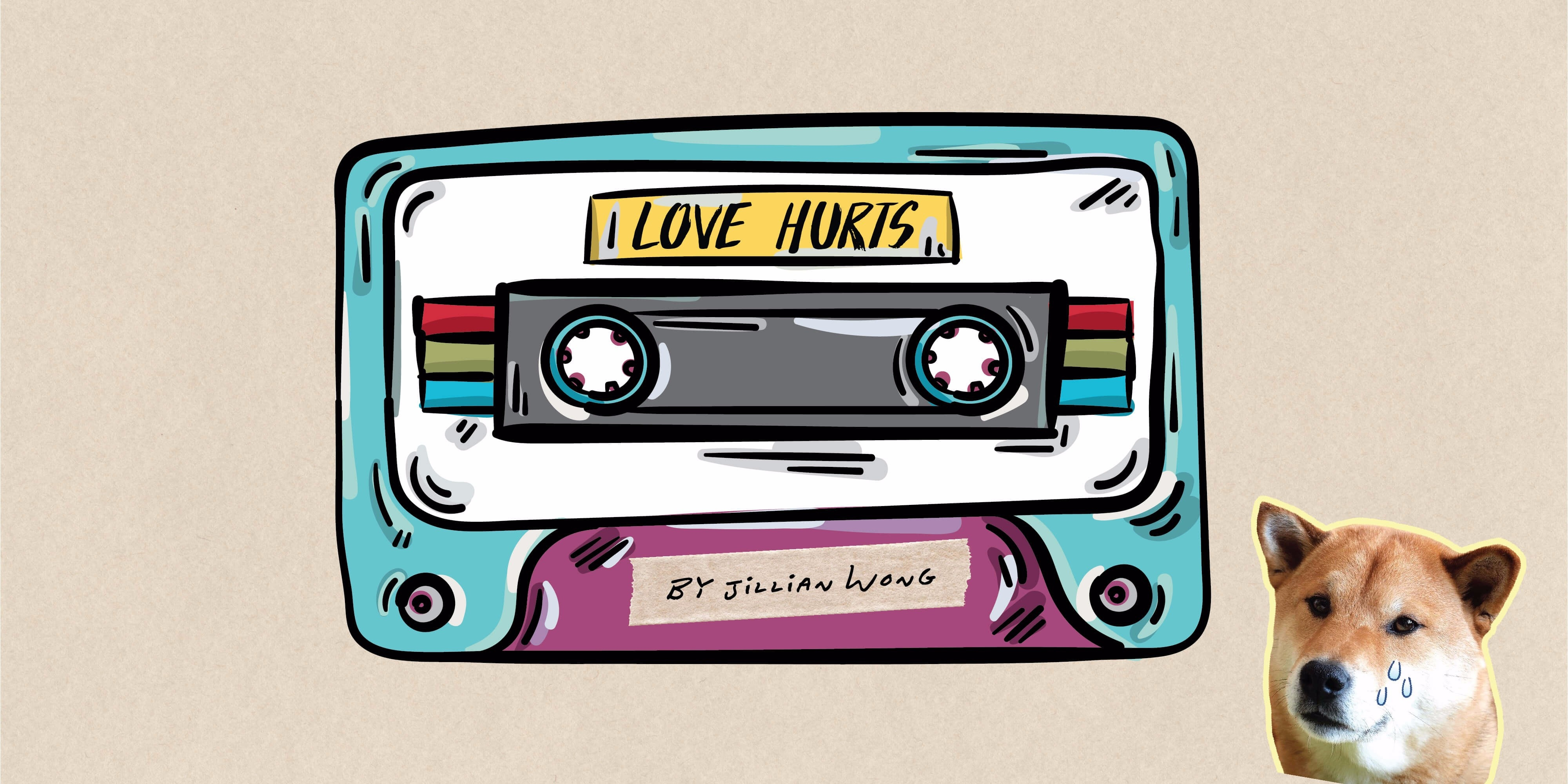Love Hurts: A Valentine's Day mixtape for the broken-hearted