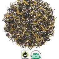 Ancient Golden Yunnan Black Tea from Rishi Tea