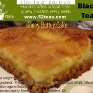 Gooey Butter Cake from 52teas
